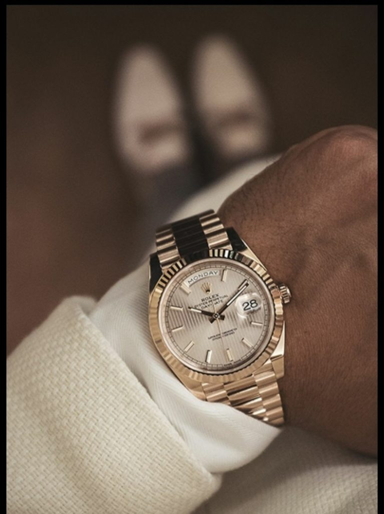 Luxury Classic Watches