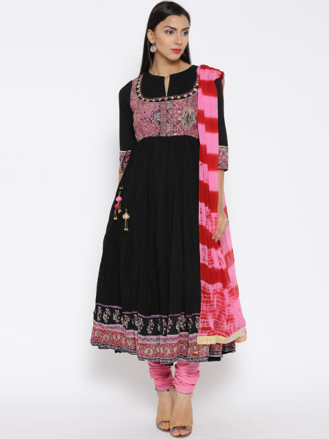 Slimming Anarkali
