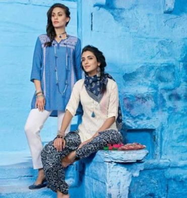 How to Take Care of Your Cotton Kurtis