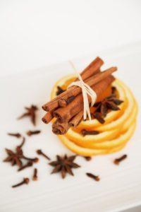 Spicy Perfumes Ingredients