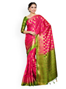Taditional Sarees