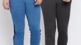 How to Choose Your Track Pants