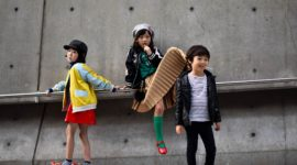 How to Choose Kids' Wear for Your Child