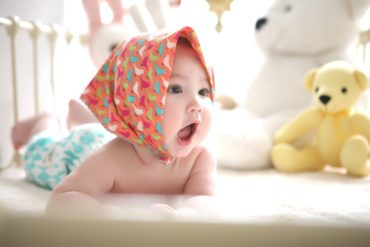 How to Choose the Best Infant Wear