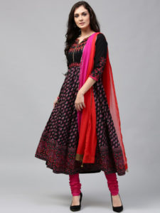 d305f176cb Gone are the days when the salwar kameez was favoured only by women who  preferred wearing ethnic wear. With the range of cuts, colours, and  fantastic ...