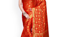 A Complete Guide to Buying Silk Sarees