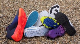 How to Buy the Right Sports Shoes?
