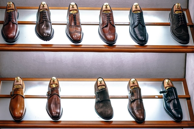 A Complete Guide to Buying Formal Shoes for Men