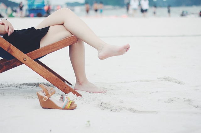How to Take Care of Your Favourite Sandals