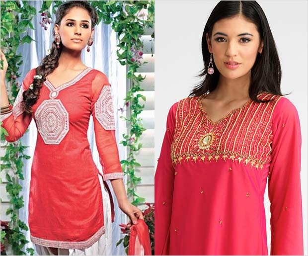 How to Buy Salwar Suits for Different Occasions