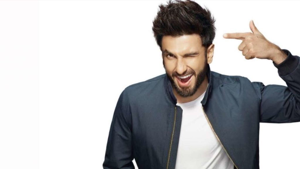 Birthday Boy Ranveer: Some of Ranveer Singh's Fashion Choices only he could pull off