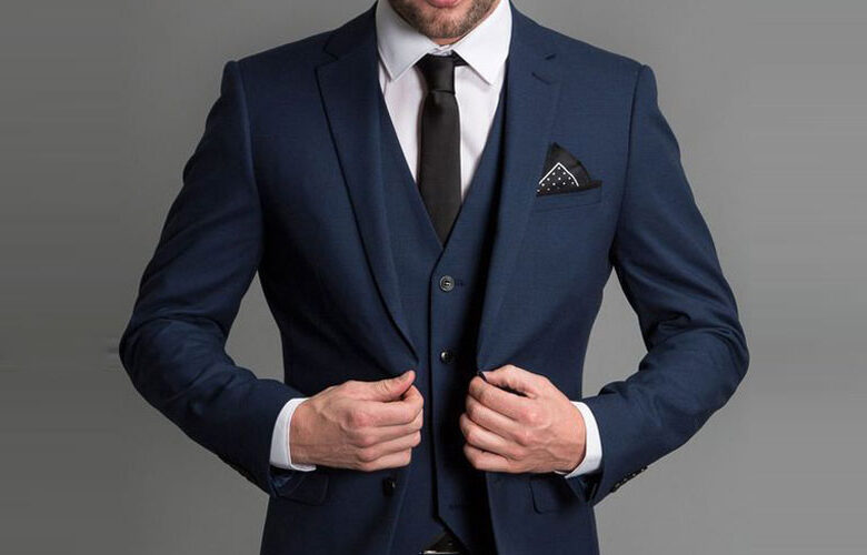How to choose suits for men